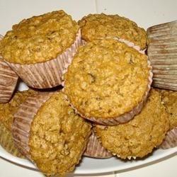 Classic Bran Muffins