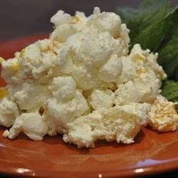 Coconut Ambrosia Salad Recipe