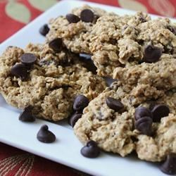 Photo of Chocolate Chip Breakfast Cookies by Dianne