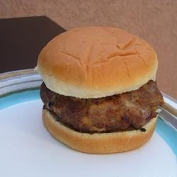 Jay's A Number One Burgers