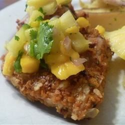 Potato Chip Chops