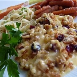 Photo of Cranberry Chicken by C S Webster