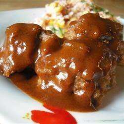 Photo of Enchilada Meatballs by Shelley
