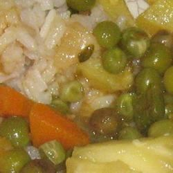 Mung Bean Stew Recipe