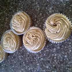 Photo of Apple Pie Cupcakes by Sakena