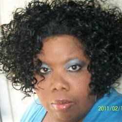 Ms. Africa