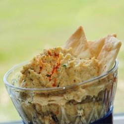 Hummus III Recipe