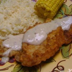 Popeye Fried Chicken Recipe