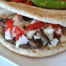 Dash's Donair Recipe