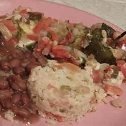 Photo of Miguelina's Poblanos and Cheese by Holly B.