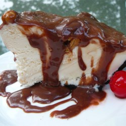 Mom's Ice Cream Dessert Recipe