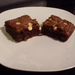 Bodacious Brownies Recipe
