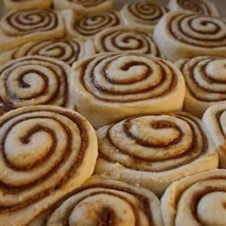 Swirly Goodness