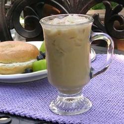 Photo of Sara's Iced Coffee by sarah