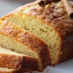 Amish Friendship Bread II Recipe