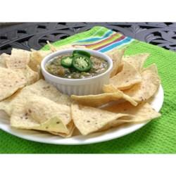 Jalapeno Salsa Recipe
