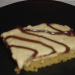 Photo of Frosted Peanut Butter Bars by Sharon  Smith