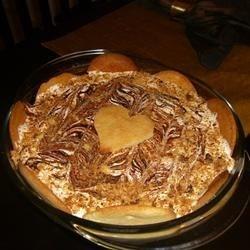 Banana Pudding IV for My Hunny! :)