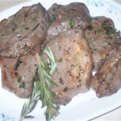 Perfect Flat Iron Steak