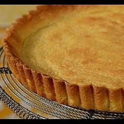 Sweet Short Pastry Recipe