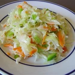 New Jersey Diner Salad Recipe