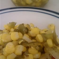 Corn Relish I Recipe