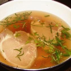 Pork Brine Recipe