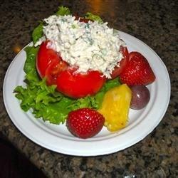 Photo of Tarragon Chicken Salad by jessica