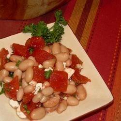 Tuscan Bean Goppel