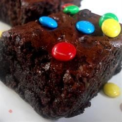 King Authur Flour Fudge Brownies