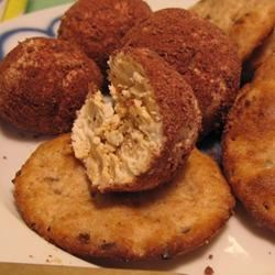 Chevre with Urfa and Crushed Nibs Recipe