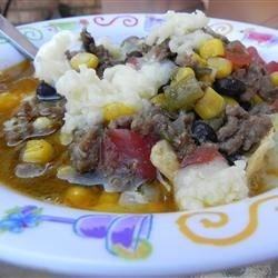 Taco Soup I |
