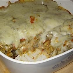Photo of Eggplant Pasta Bake by John Stine