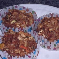 Photo of Morning Glory Muffins by Evelyn  Winchester