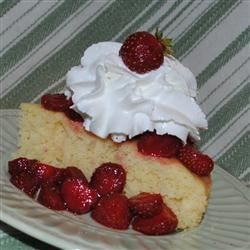 Photo of Simple and Delicious Sponge Cake by dasha