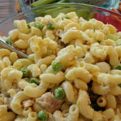 Amelia's Tuna Macaroni Salad Recipe