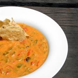 Authentic Chile con Queso Recipe