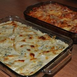 Stuffed Pasta Shells Surprise Recipe