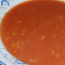 Photo of French Tomato Soup by LEHARRELSON