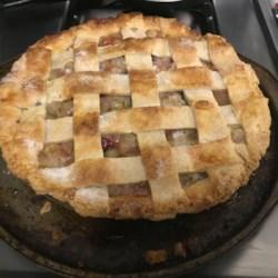 gooseberry pie i printer friendly