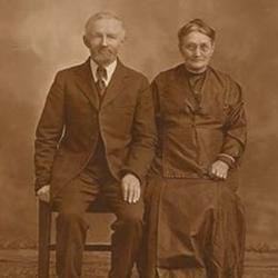 Great Great Grandparents