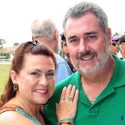 Tom and Lisa