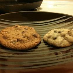 Doubletree Hotel's Cookies Recipe