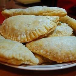 Argentine meat empanadas recipe allrecipes argentine meat empanadas forumfinder Gallery