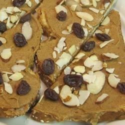 Almond Spice Sandwich Recipe