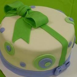 Bridal shower cake #2