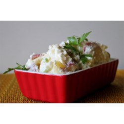 Country Cottage Potato Salad~~Personal Recipe by Perri Pender