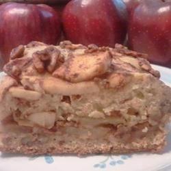 Photo of Apple Cake by Leona  Luecking