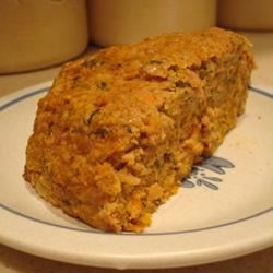 Turkey Meatloaf and Gravy Recipe