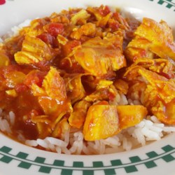 instant pot r coconut curry chicken printer friendly